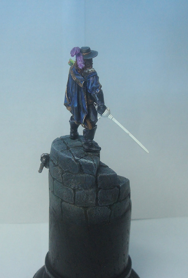 Les réalisations de Pepito (nouveau projet : diorama dans un marécage) - Page 2 480633D34