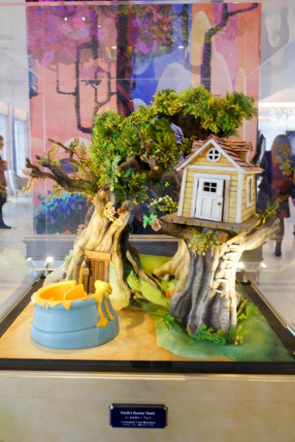 [Tokyo Disney Resort] Tokyo Disney Celebration Hotel (2016) 481032w141