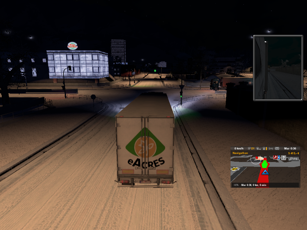 ETS2 - On the road 4 et extension Russie 481386ets200016
