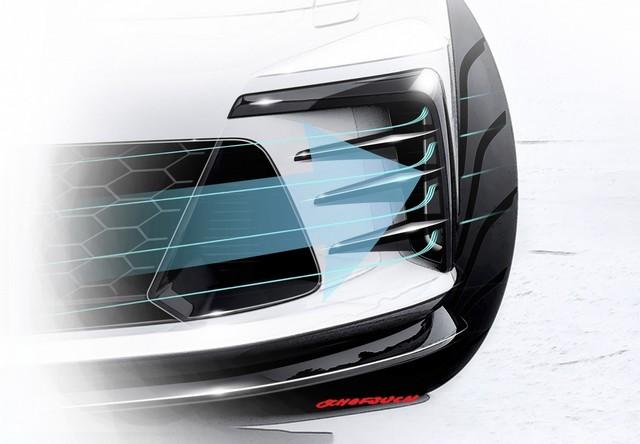 « L'appel du lac… » - Fin du projet Wörthersee GTI 2015 pour les apprentis de Volkswagen 481882mdvolkswagengolfgticlubsportconceptcar1