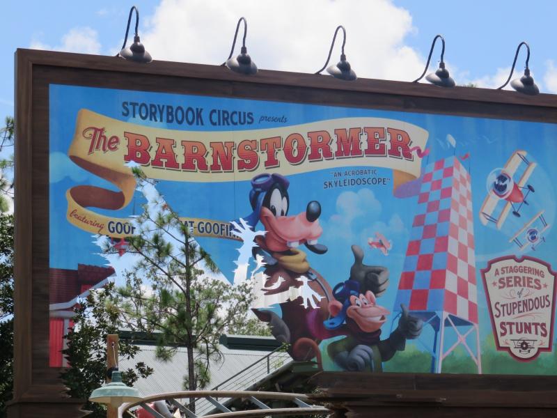 Walt Disney World + Universal Studios + Sea World + Busch Gardens Summer 2014 - Page 2 482314IMG0929