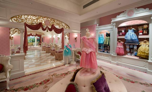 [Hong Kong Disneyland Resort] Le Resort en général - le coin des petites infos - Page 3 482847bb2