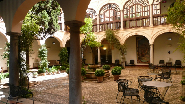 Andalousie Octobre 2011 483551P1100918