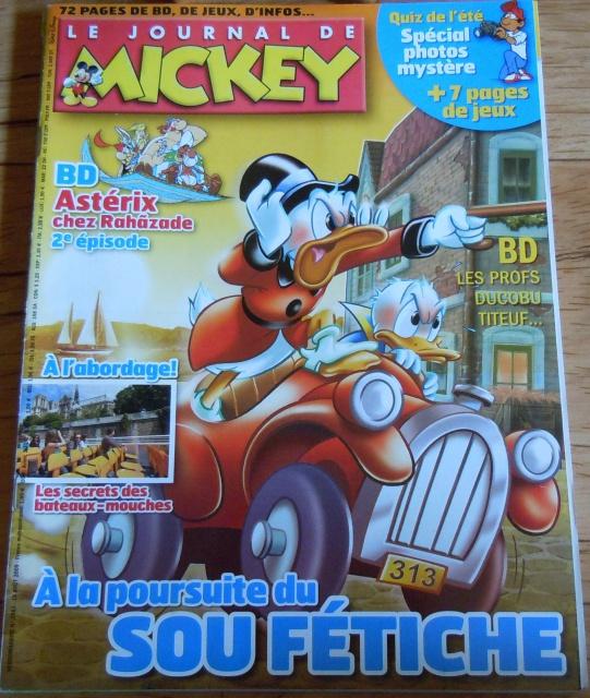 Astérix dans les magazines pour enfants 48460625b