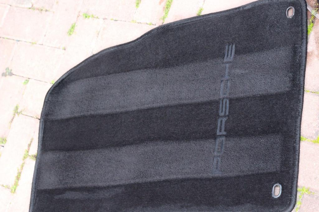 PORSCHE 993 Cabrio - Preparazione interna/esterna 484820998