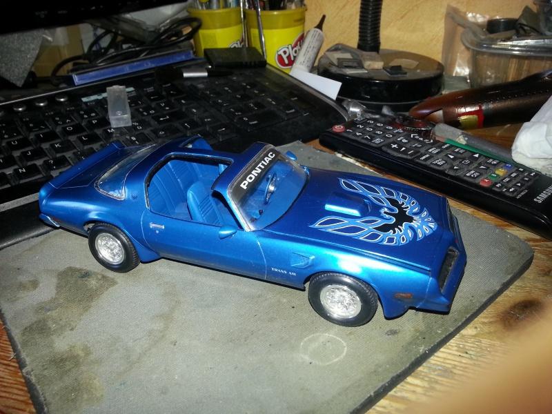 Pontiac Trans-am '78 -1000 jours- 48497020160531085250