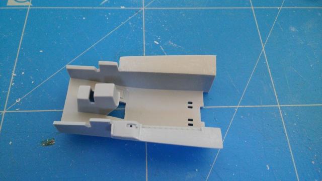 F-104 A ITALERI 1/32 Fini le 09-06-2015 48510920150402150003HDR