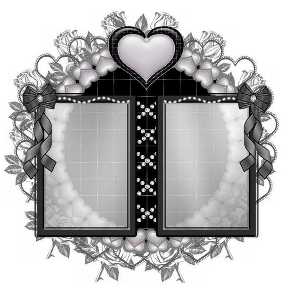 Masque  pour la st valentin 486081Maskbymel2001164
