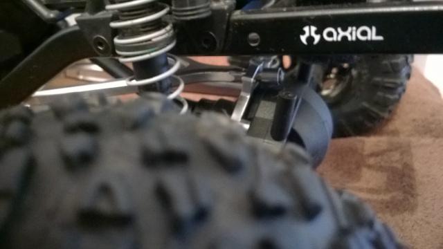 axial Scx10 - Jeep Umbrella Corp Fin du projet Jeep 486132WP20150305010