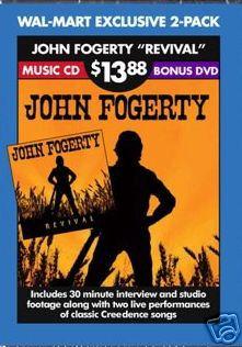 John Fogerty/Creedence Clearwater Revival 4861451191827115