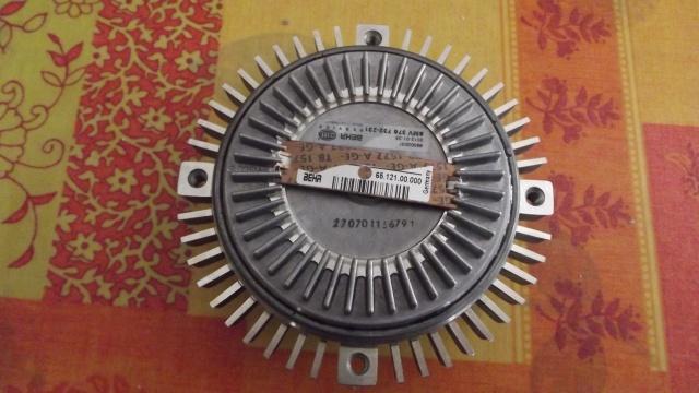 Information sur le vicocoupleur en général et BMW 4862352