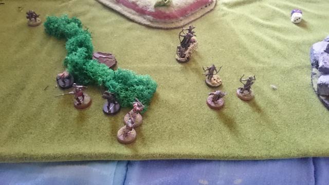 300 points / Elfes vs Orque et Uruk  486417225
