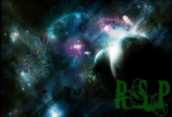 La constellation du Gobelin Vert
