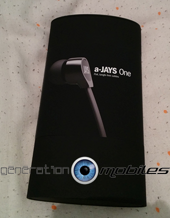 [MOBILEFUN.FR] Test des écouteurs noir a-Jays One Heavy Bass Impact 486623IMG20131113200827