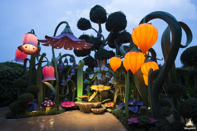 [Hong Kong Disneyland] Fairy Tale Forest (2015) - Page 2 486728w38