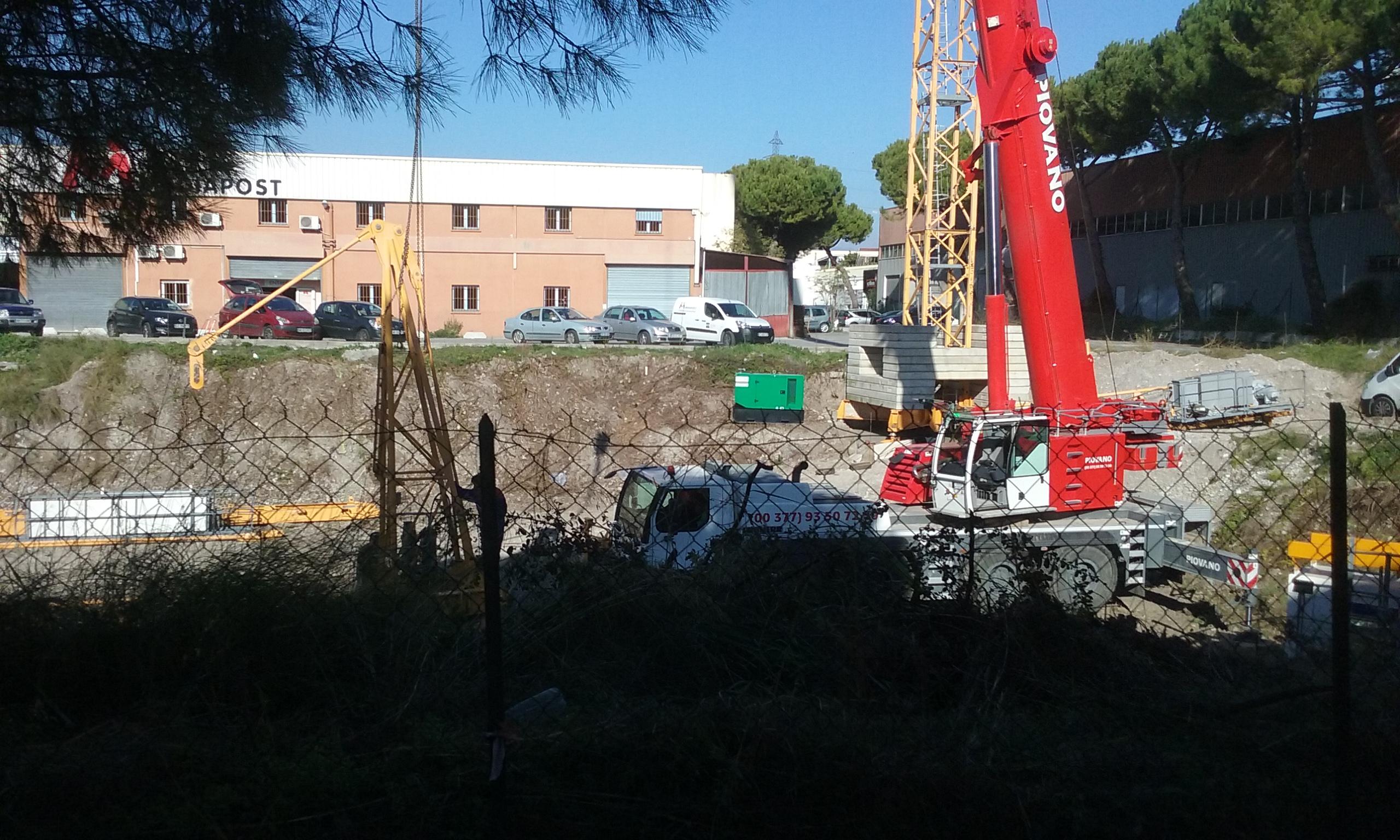 Les Grues de PIOVANO (France & Italie) 48745820151118121133