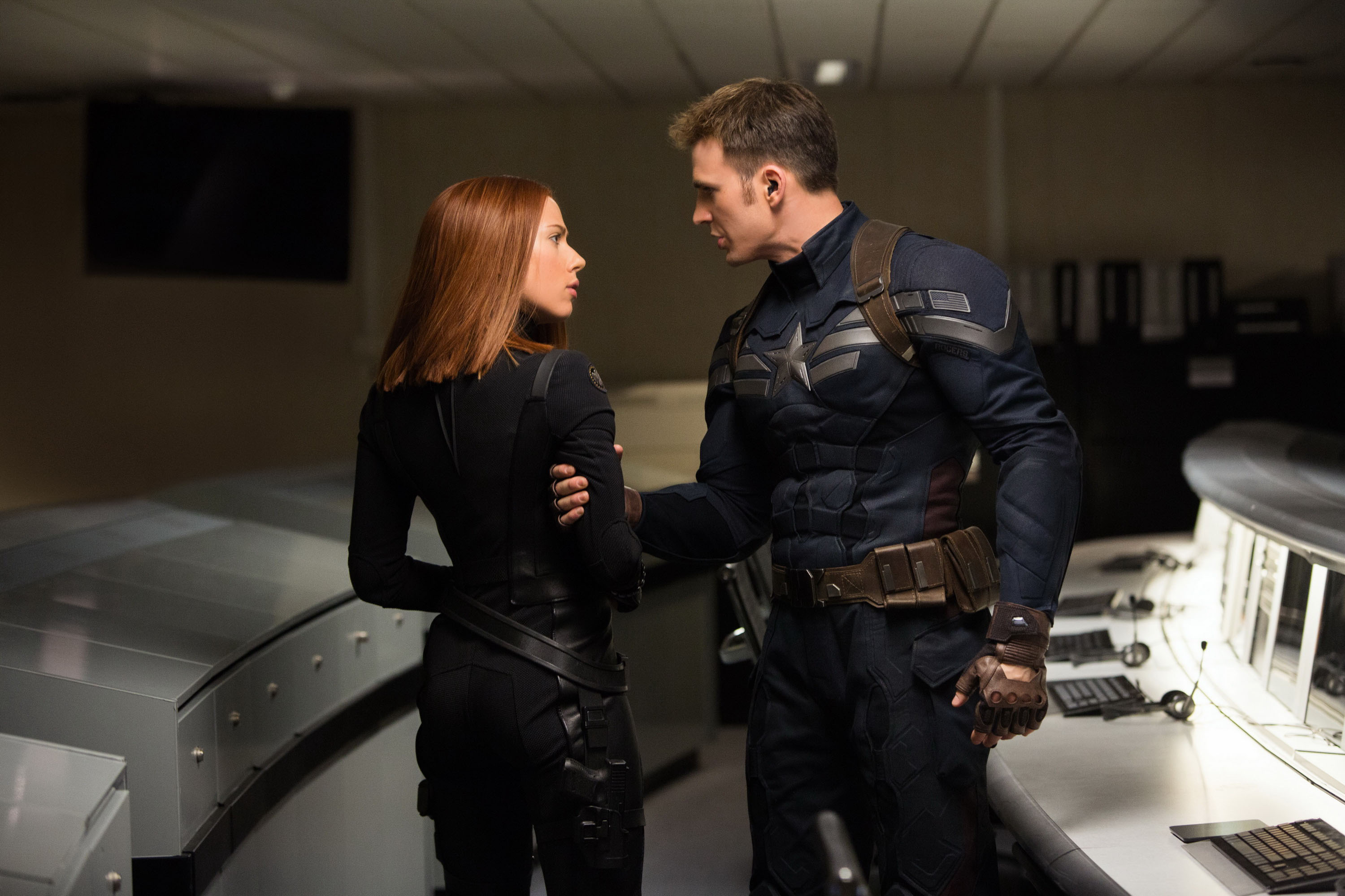 Captain America : The Winter Soldier 487951Still13