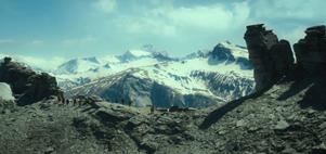 Monts Brumeux
