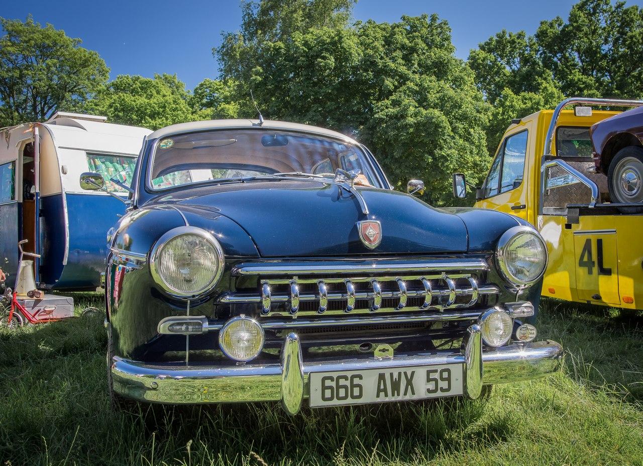 Expo voitures anciennes Roost Warendin (59) #3 488338IMGP3451