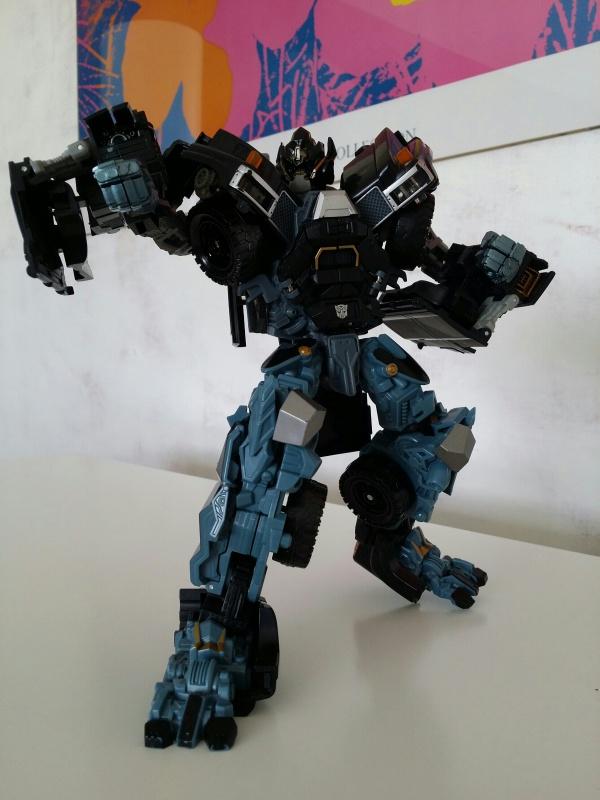"""red360 collec"""": War Machine MKII Diecast Hot Toys 4889622014071116264911"""