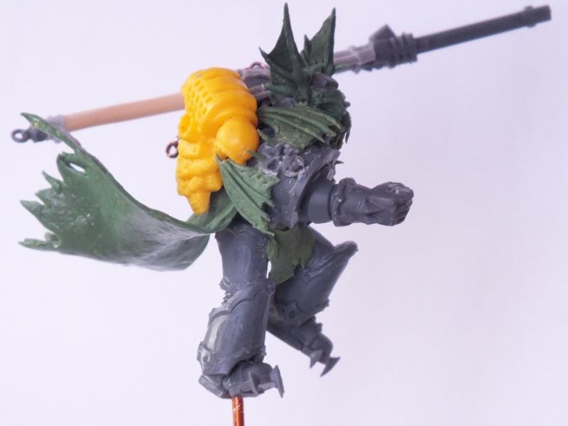 1ère figurines pour diorama Istvaan V 48919936S3
