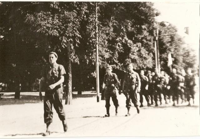 Le Bataillon de Choc 1943/1963. Photos. 489475LeCapitaineLefortDijon