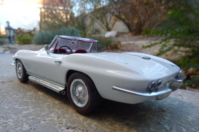 corvette 67  427 convertible 489482233