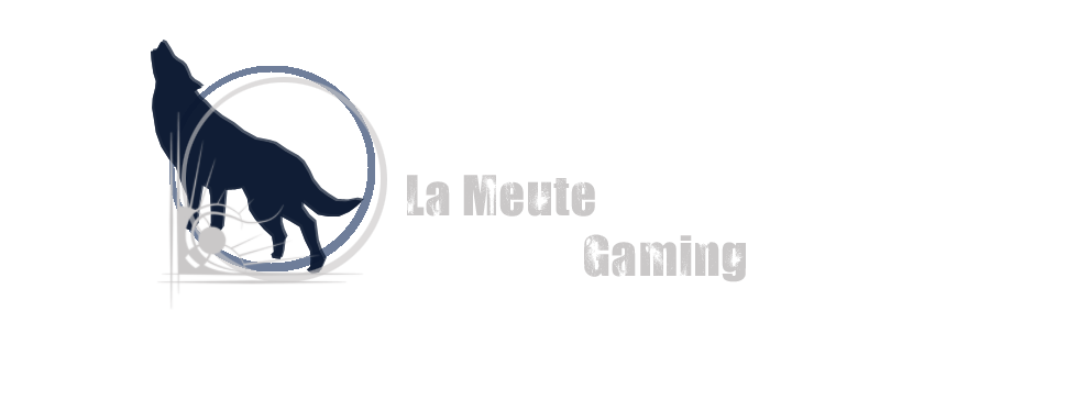 La Meute Gaming League of Legend