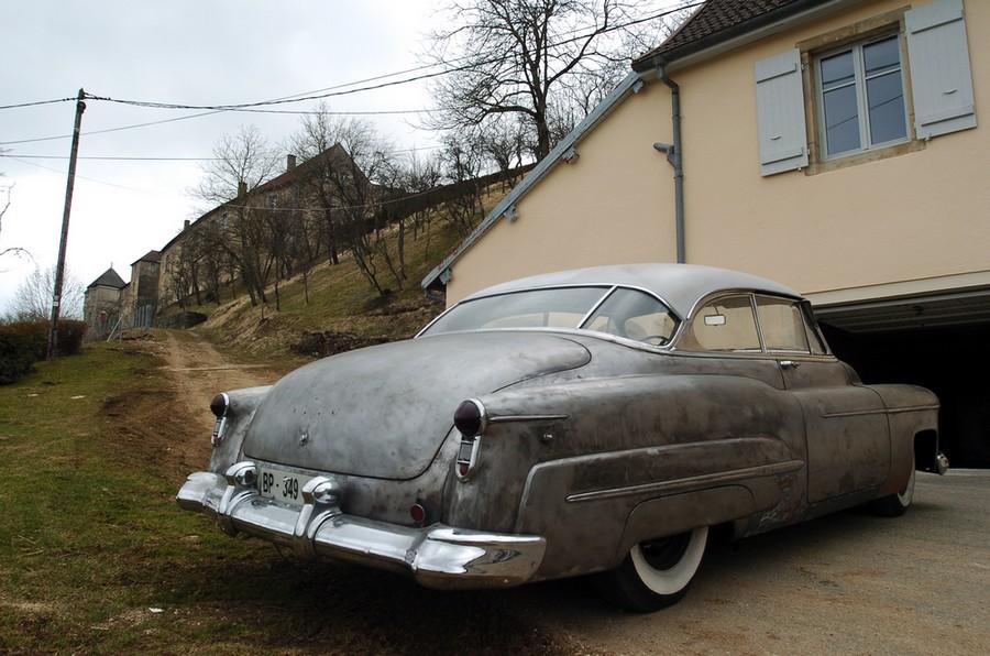 Oldsmobile 1950 490370DSC624703