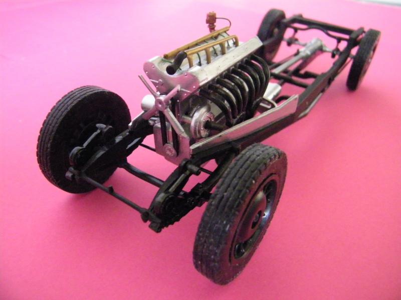 Bugatti T50 4904801003526