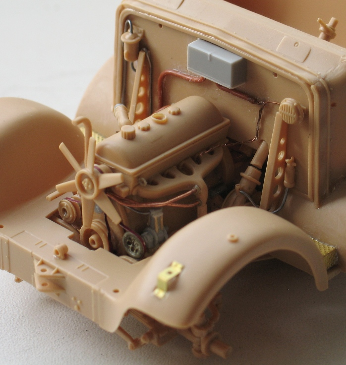Sd.Kfz 6  Trumpeter 1/35 491369modles124006