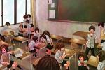 Les Salles de Classes