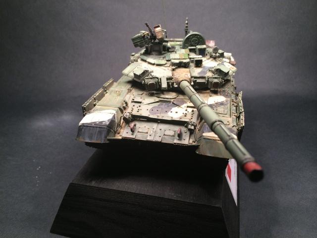 T90 Zvezda 1/35 491401IMG3179