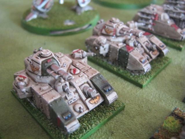 [ZeCid] Mes troupes de trouffions SM, impériaux et tytys 491520SLbaneblades