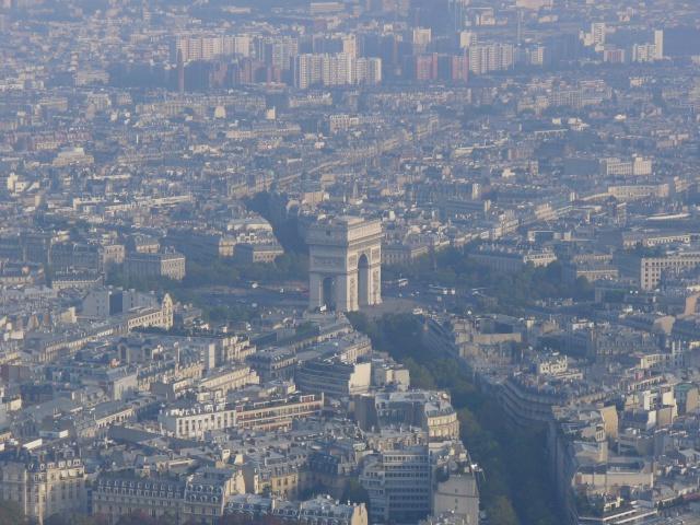 La Tour Eiffel 491550P1070651