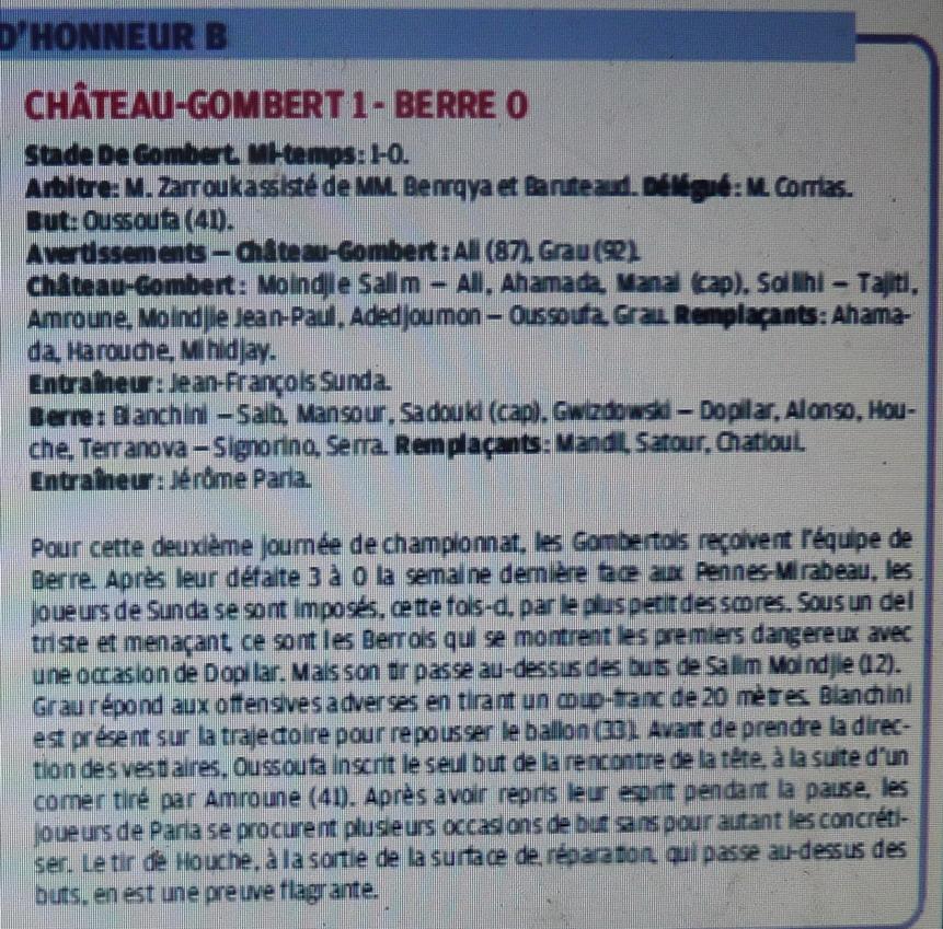 ETOILE SPORTIVE GOMBERTOISE /CHATEAU et CAG club athletique gombertois /PHA PROVENCE  - Page 2 491587CopiedeP1220313