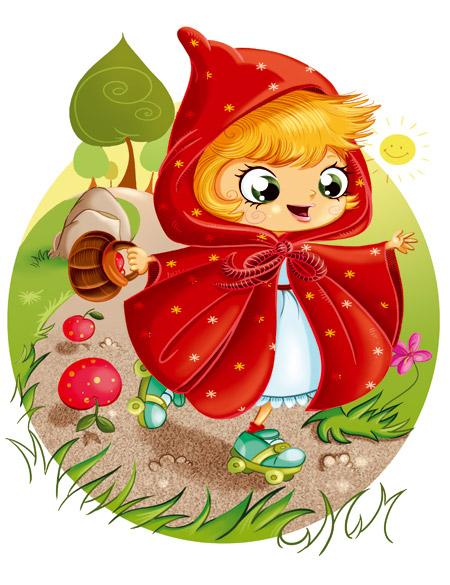 Défi le petit chaperon rouge ( 5 points) - Page 2 491985011540ca