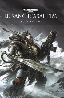 Programme des publications Black Library France pour 2015 492069FRbloodofasaheim