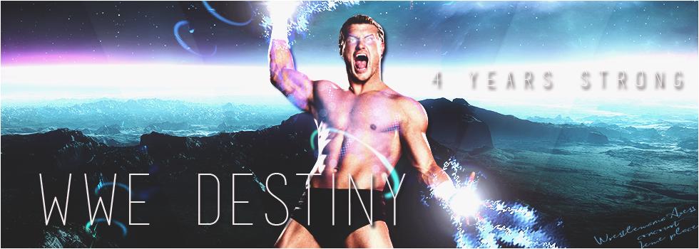 WWE Destiny