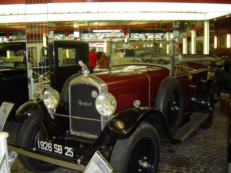 Musée de l'aventure Peugeot 492347sochauxmontbelliard122006043