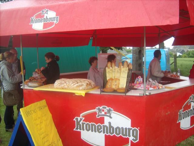 Landelles et Coupigny 2011 : fête de pantecôte  (voitures an 492835Jun13164