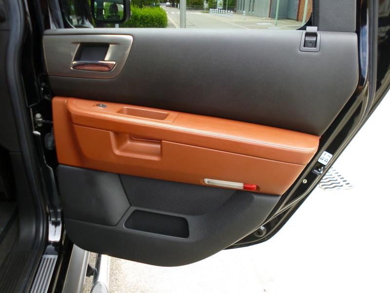 HUMMER H2 V8 6,2L Luxury 2008  (RUN) 492857P1040078