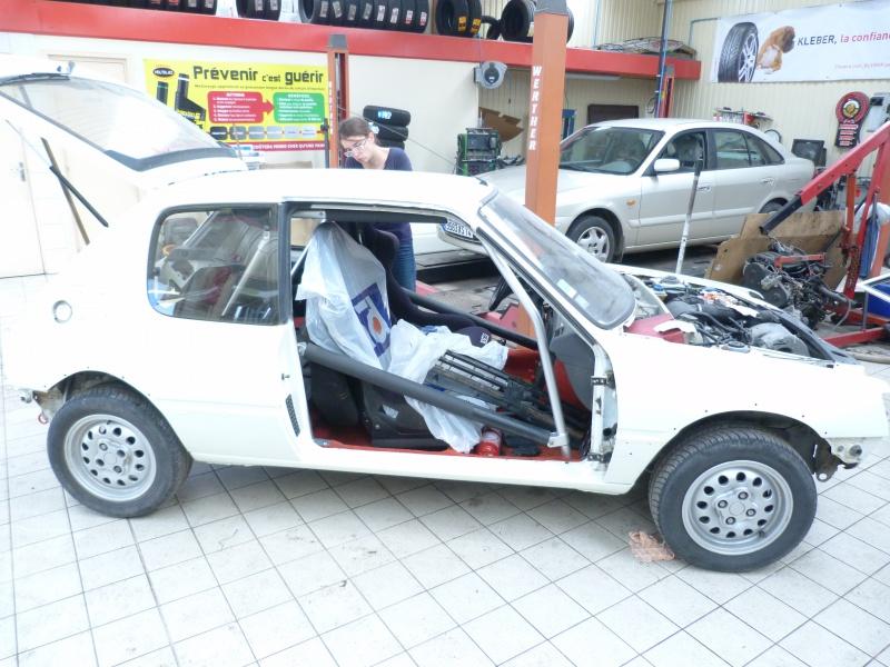 Replique 205 GTI Gr N de Jean Sébastien Couloumies 492870201107juil531