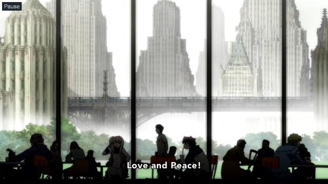 [2.0] Caméos et clins d'oeil dans les anime et mangas!  - Page 8 493154HorribleSubsKekkaiSensen061080pmkvsnapshot060920150513235103