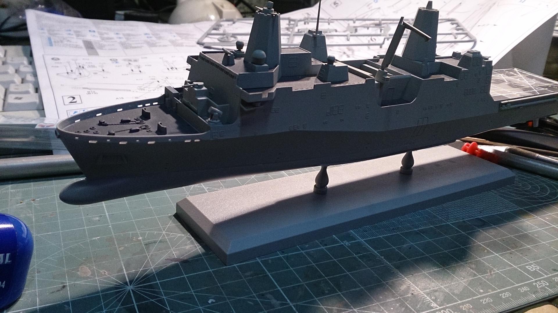 USS NEW-YORK LPD-21 - Page 2 493254NewYork26