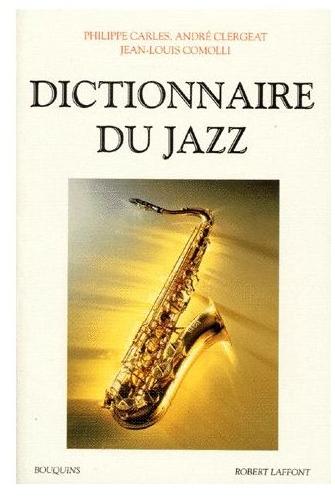 Culture Jazz & Livres 493745894521774L