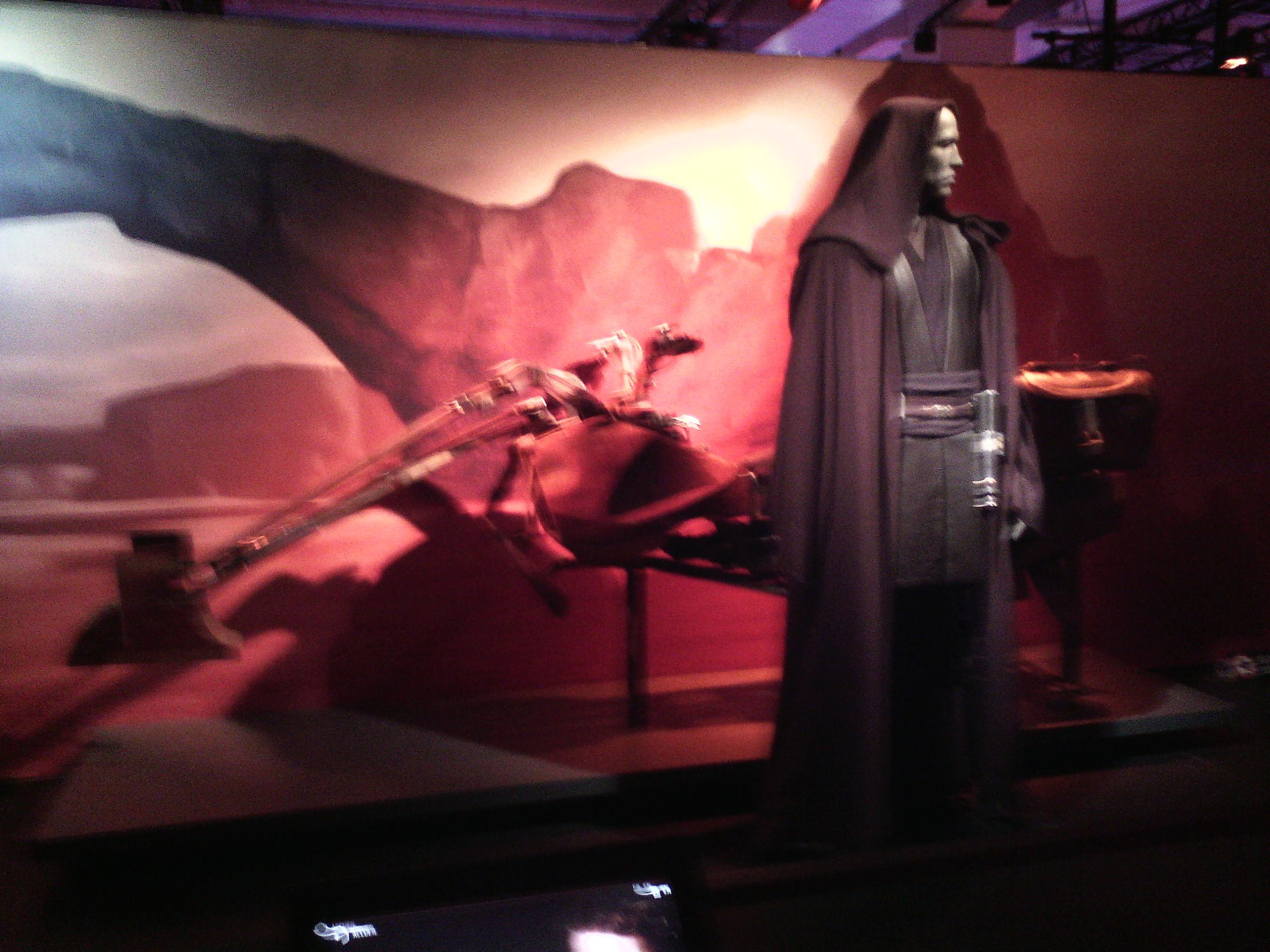 Exposition Star Wars Lyon 494148IMG20150303150918