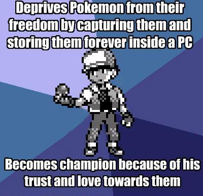 Pokemon Fact! 494194Fact