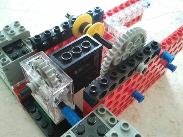 Motorisation rail pour TimeLapse en légo 49444620120210095905