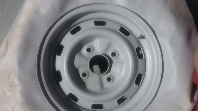 [MAZDA 121] Mazda 121 de Looping - 1978 - Page 3 49459620140831121053